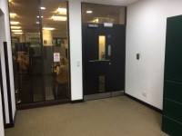 Saffron Ground - First Floor Offices - Community Health Services