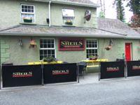 Basil Sheils Bar & Lounge