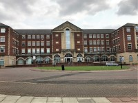 Learning Resource Centre - Conway Park Campus