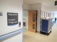 Ward B14