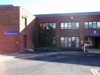 Kirkcaldy Main Building