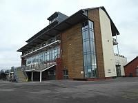 Jubilee Main Grandstand