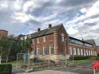 Hull University Business School - Derwent