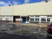Edlington Leisure Centre