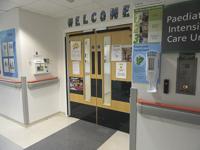 Paediatric Intensive Care Unit (PICU)