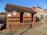 Brenchley Public Car Park and Toilets