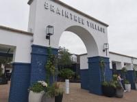 Braintree Village - Toilets
