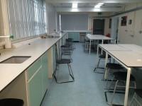 Laboratory One