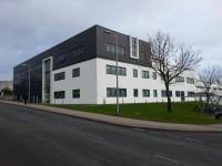 Lancaster Environment Centre (LEC) 3