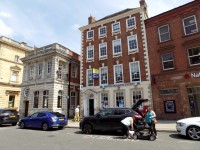 Skipton Building Society - Worcester
