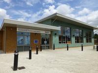 Slade Green Community Library