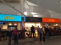 Café Leon - Check In