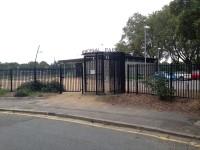 Memorial Recreation Ground