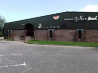 Rollerbowl Inverness