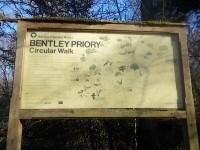 Bentley Priory Circular Walk