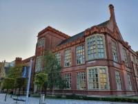 Sutherland Building