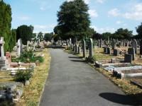 Bexleyheath Cemetery