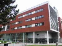 Aston Business School Conference Centre and Hotel