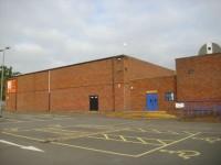 Sandhurst Sports Centre