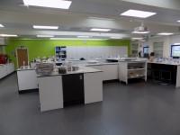 C66 (Centenary Lab) Llandinam