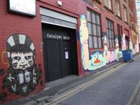 Catalyst Art Gallery