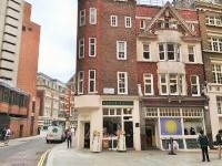 1 Portsmouth Street