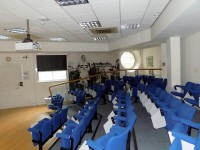 SMMS 145 - Sir Roger Bannister Lecture Theatre