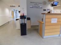 Radiotherapy Pre Treatment