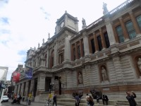 Royal Academy of Arts - Burlington Garden