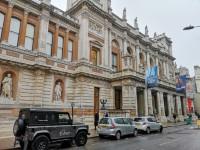 Royal Academy of Arts - Burlington Garden
