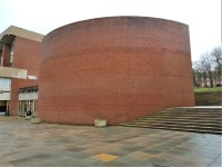 Chichester Lecture Theatre