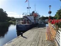 Jacobite Cruises - Tomnahurich Bridge