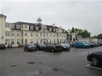King Edward VII - Main Building
