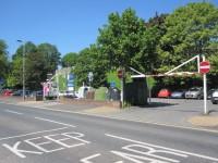 Nunnery Lane Car Park