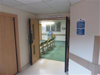 Cardiac Measurement - Cardiology Department