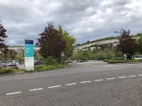Bluewater - The Village Car Park