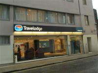 Travelodge Central Aldgate East Hotel