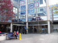 Centre MK