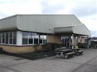 Billesley Indoor Tennis Centre