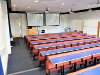 Room 718 - Lecture Theatre