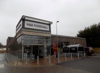 Marks and Spencer Ferndown Simply Food