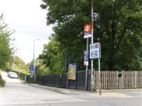 Goldthorpe Station