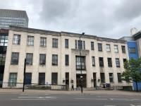 Chemistry - Dainton Building