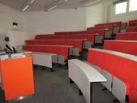 Chandler House, Lecture Theatre 118