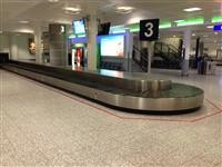 Baggage Belts 1-6