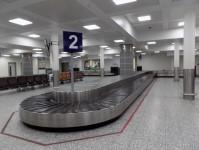 Baggage Belts 1-6