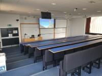 Room 407 - Lecture Theatre A
