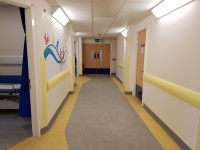 Hinchingbrooke Hospital - Children's & Young Peoples Health Services - Children's Unit - Outpatients