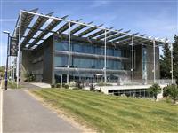 James C Maxwell Building (Block CII)