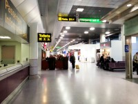 Terminal 2 Post Duty Free (Leading to Departure Gates)